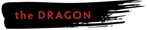 The Dragon Brewer Logo